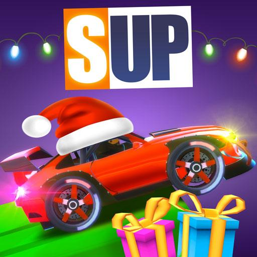 SUP Multiplayer Racing Download Latest Version APK