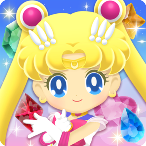 Sailor Moon Drops Download Latest Version APK