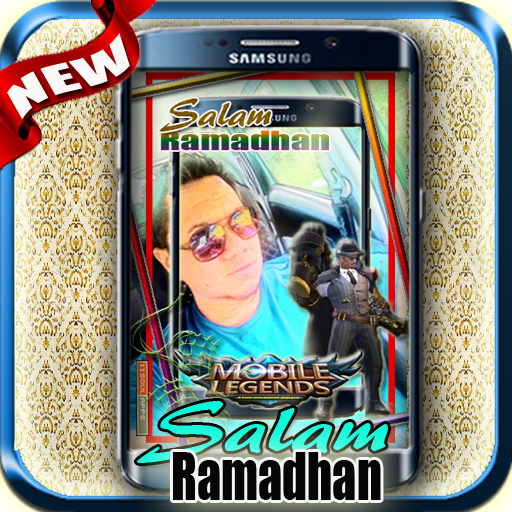 Salam Ramadhan Mobile Legends Photo Frame Download Latest