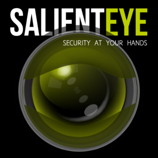 Salient Eye Home Security Camera Burglar Alarm Download Latest Version APK
