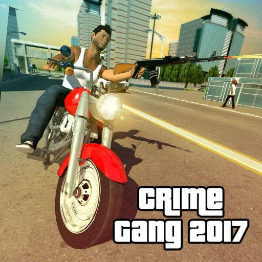 San Andreas Crime City Gangster 3D Download Latest Version APK