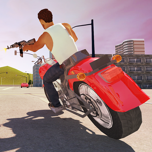 San Andreas Crime Gangster 2017 Download Latest Version APK
