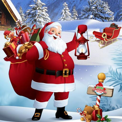Santa Christmas Gift Delivery Santa Claus Gifts Download Latest Version APK
