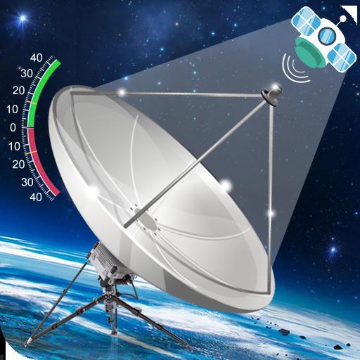 Satfinder Geo Area Calculator with Clinometer Download Latest Version APK