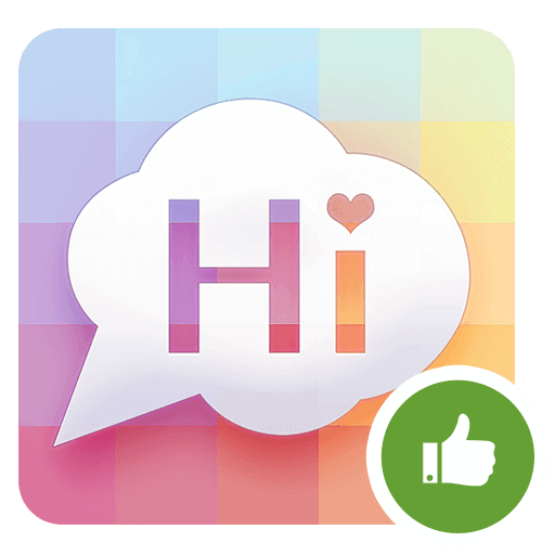 SayHi Chat Meet New People Download Latest Version APK