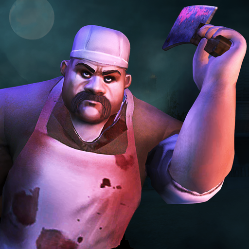Scary Butcher 3D Download Latest Version APK