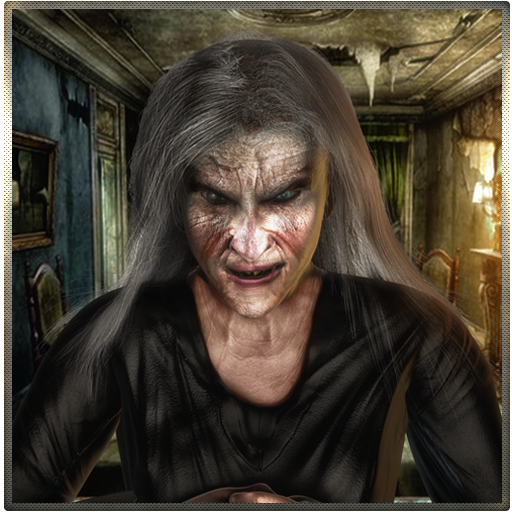 Scary Evil Grammy The Horror House Download Latest Version APK