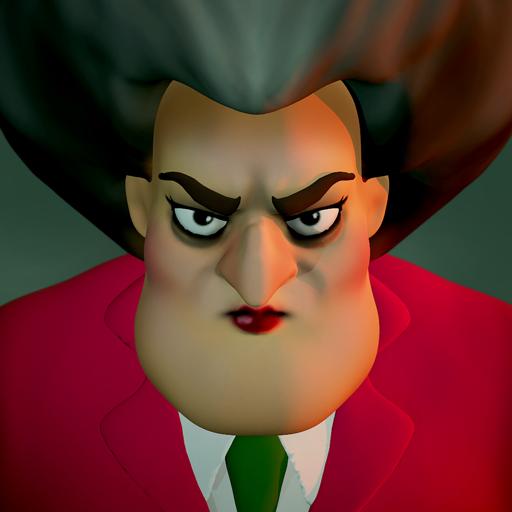 Scary Teacher 3D Download Latest Version APK
