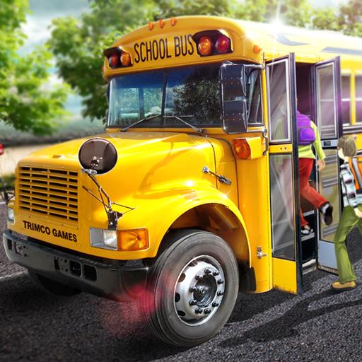 School Bus 16 Download Latest Version APK
