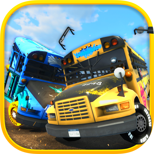 School Bus Demolition Derby Download Latest Version APK