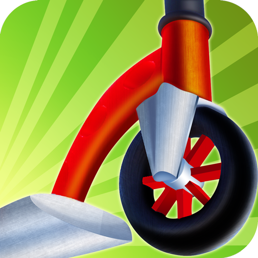 Scooter X Download Latest Version APK