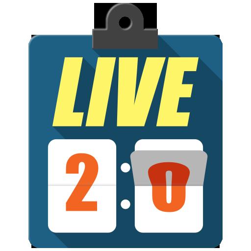 ScoreCenter Live All sports Download Latest Version APK