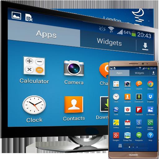 Screen Mirroring App Download Latest Version APK