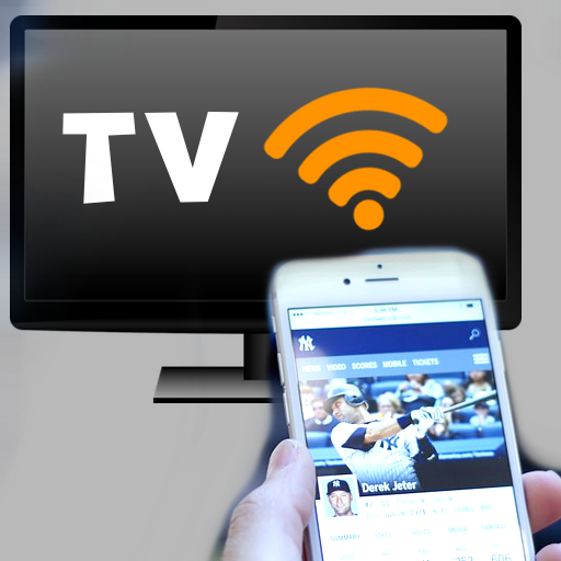 Screen Mirroring TV : Cast phone screen to TV Download Latest Version APK