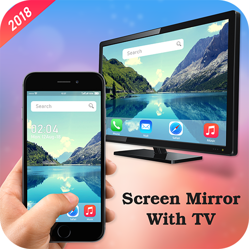 Screen Mirroring with TV Download Latest Version APK