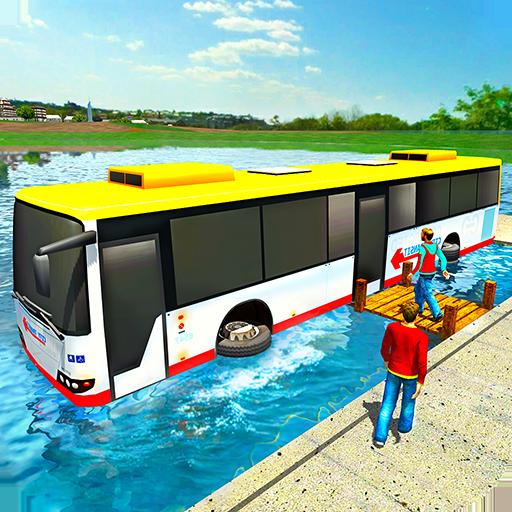 Sea Bus Driving Tourist Coach Bus Duty Driver Download Latest Version APK