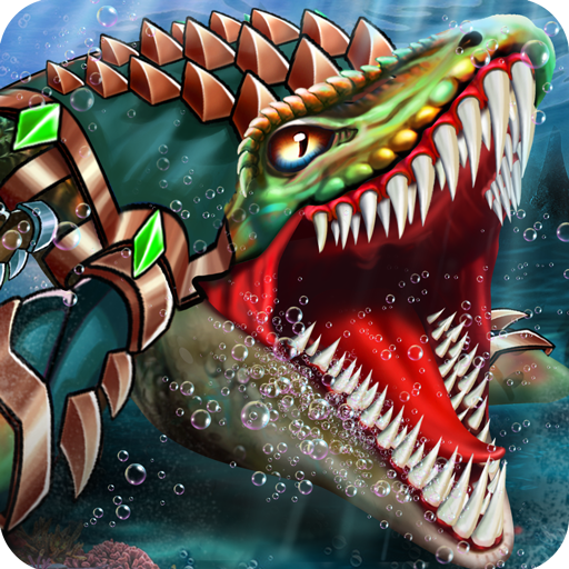 Sea Monster City Download Latest Version APK