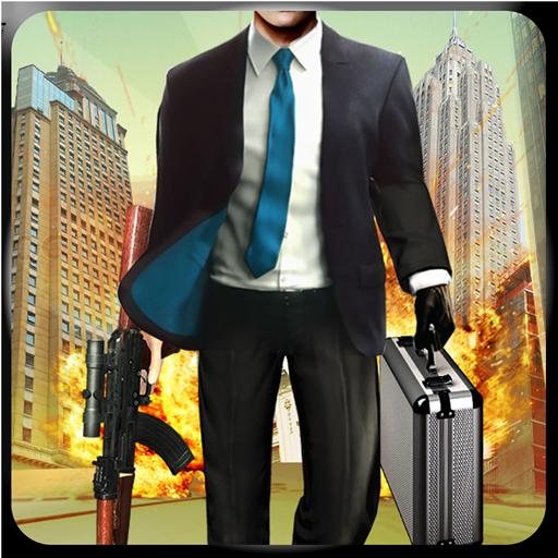 Secret Agent Spy Game Hotel Assassination Mission Download Latest Version APK