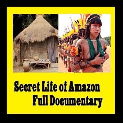 Secret Life of Amazon – Full Documentary Download Latest Version APK