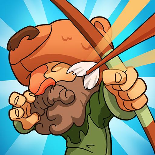 Semi Heroes: Idle & Clicker Adventure – RPG Tycoon Download Latest Version APK