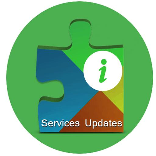 Services Update for Play Services Download Latest Version APK