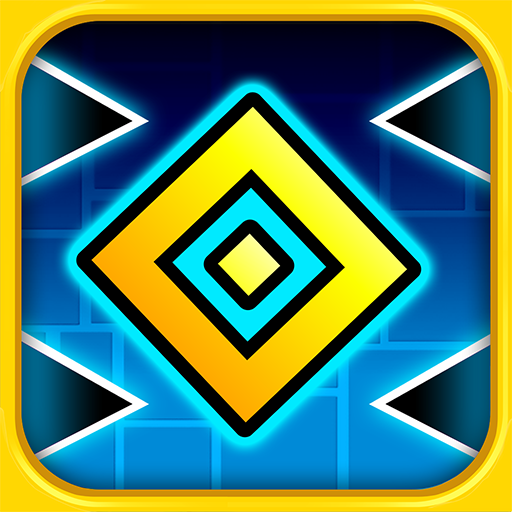 Shape Hero Dash – Geometry Rise Up Download Latest Version APK