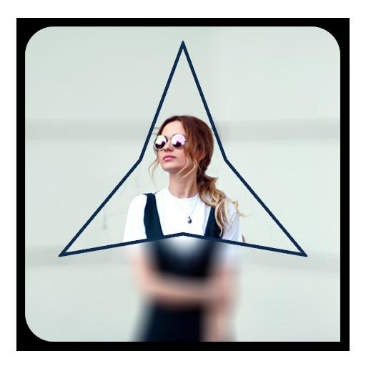 Shape Photo Editor – Geometry Shapes Download Latest Version APK