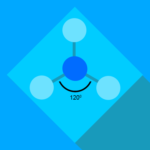 Shapes of Molecules Download Latest Version APK