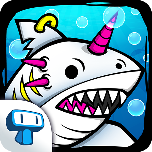 Shark Evolution – Fierce Shark Making Clicker Download Latest Version APK