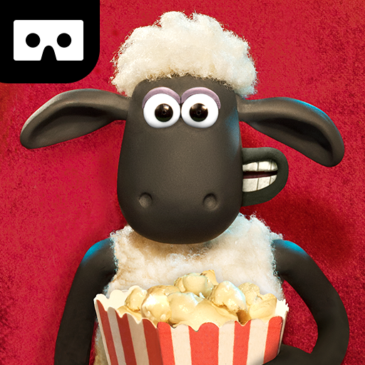 Shaun the Sheep VR Movie Barn Download Latest Version APK