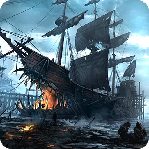 Ships of Battle – Age of Pirates – Warship Battle Download Latest Version APK