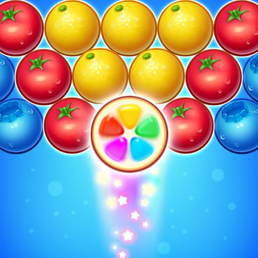 Shoot Bubble – Fruit Splash Download Latest Version APK