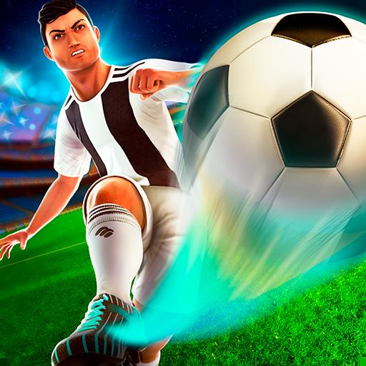 Shoot Goal – Multiplayer Soccer Games 2019 Download Latest Version APK