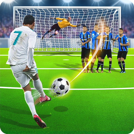 Shoot Goal – Soccer Games 2019 Download Latest Version APK