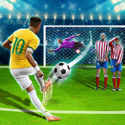 Shoot Goal – Top Leagues Soccer Game 2018 Download Latest Version APK