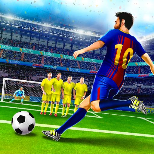 Shoot Goal: World Leagues Soccer Game Download Latest Version APK