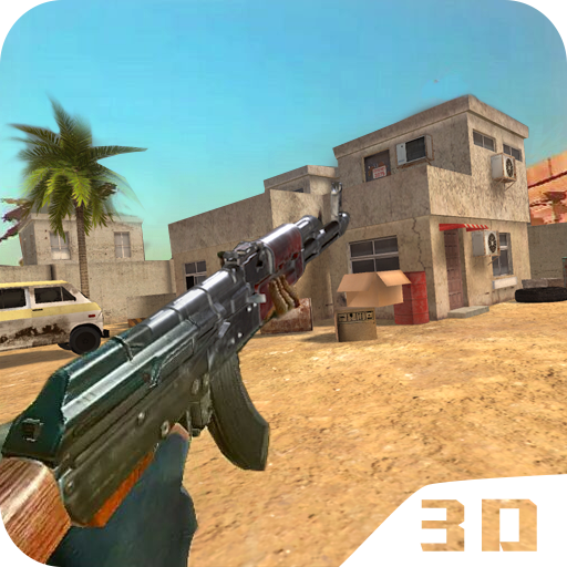Shoot Hunter Sniper Fire Download Latest Version APK