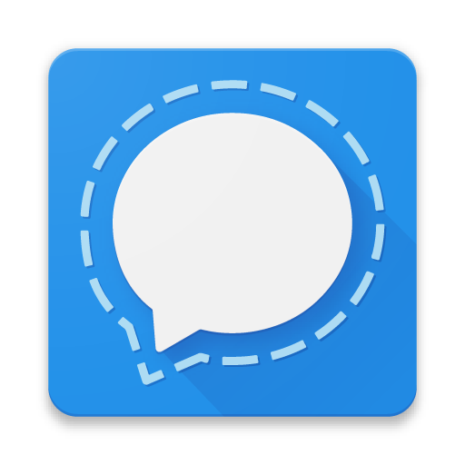 Signal Private Messenger Download Latest Version APK