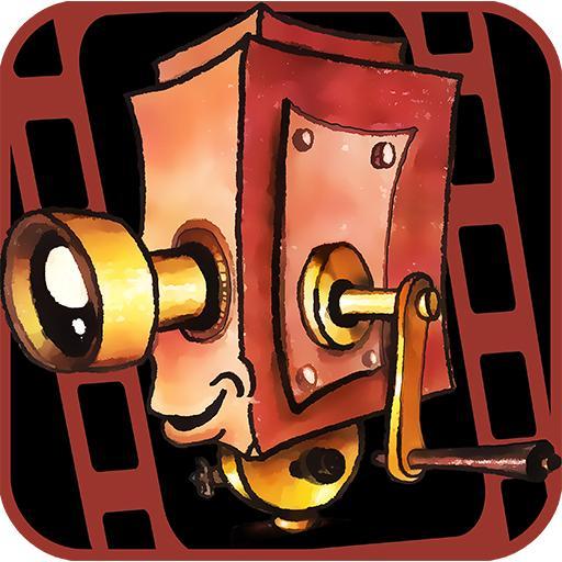 Silent movie camera Kamarada Download Latest Version APK