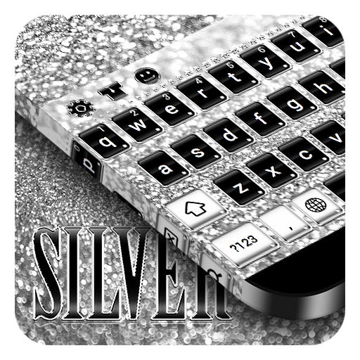 Silver Keyboard Download Latest Version APK
