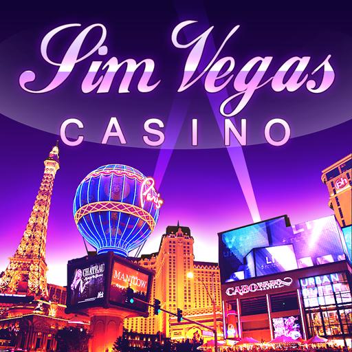 SimVegas Slots – FREE Casino Download Latest Version APK