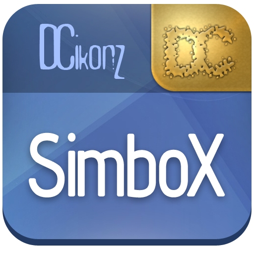 SimboX ADW Apex Nova Go Theme Download Latest Version APK