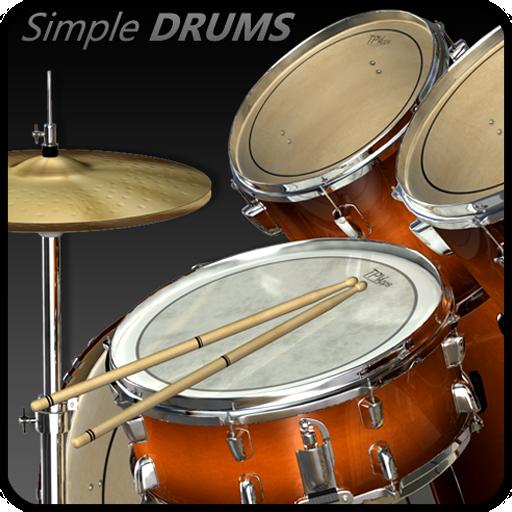 Simple Drums Rock – Realistic Drum Set Download Latest Version APK