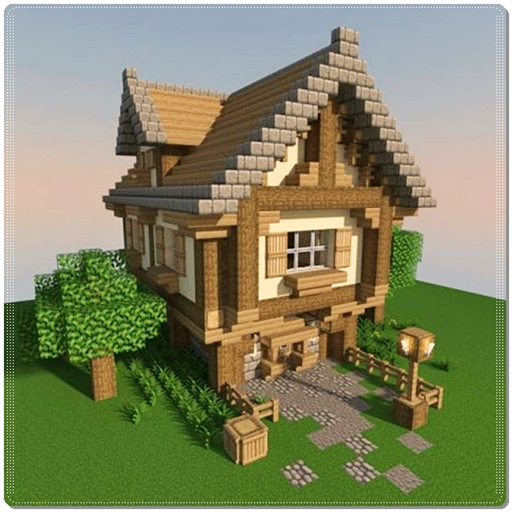 Simple Modern House Design for Minecraft Download Latest Version APK