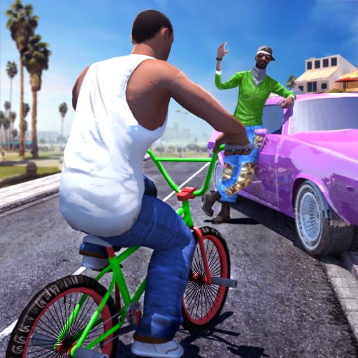 Sin City Crime Hero : Crime Simulator – Vegas Download Latest Version APK