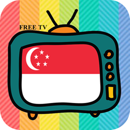Singapore TV Stations Download Latest Version APK