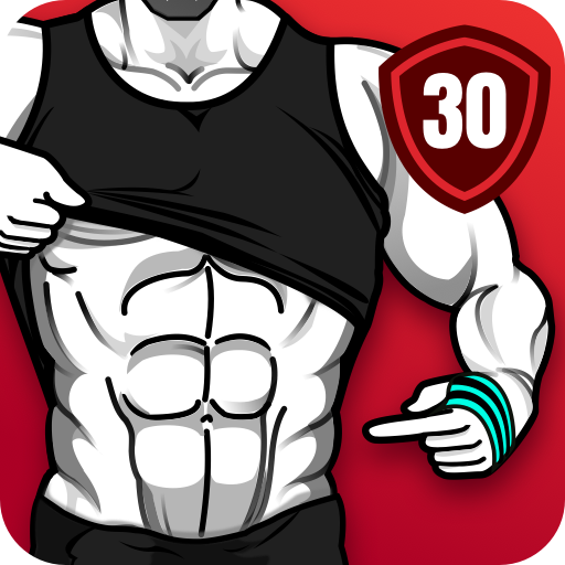 Six Pack in 30 Days – Abs Workout Download Latest Version APK