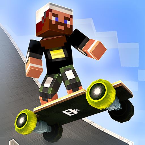 Skate City Adrenaline Race Download Latest Version APK
