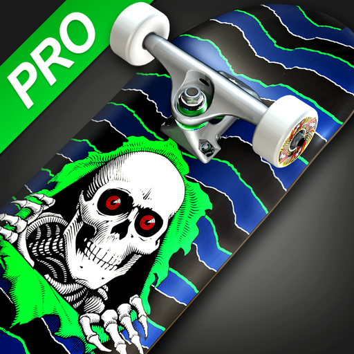 Skateboard Party 2 Pro Download Latest Version APK