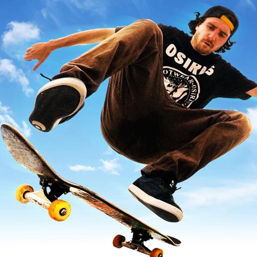 Skateboard Party 3 Download Latest Version APK